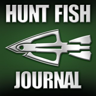 The Hunt Fish Journal