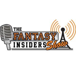 The Fantasy Insiders Show w/ Joel Henard & Will Carroll & Nick Gwinn