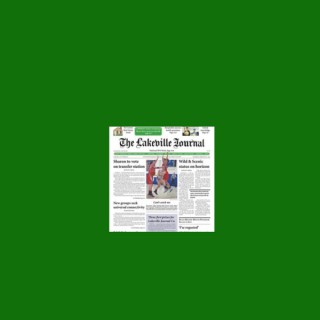 THE LAKEVILLE JOURNAL