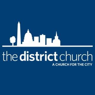 The District Church Sermons