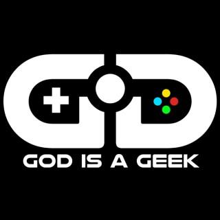 The GodisaGeek Podcast