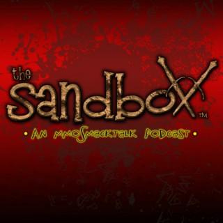 The Sandbox Podcast