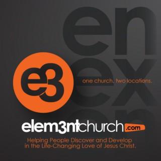 elem3nt church's podcast