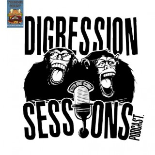 The Digression Sessions