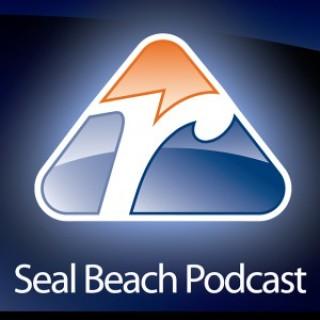 The Rock: Seal Beach