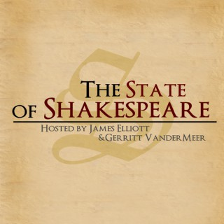 The State of Shakespeare