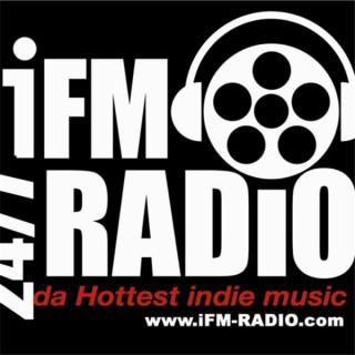 iFM Radio Nation 24/7- New York's HOTTEST Broadcasting Network
