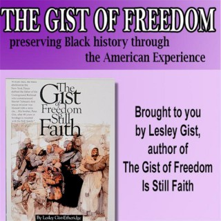 The Gist of Freedom   Preserving American History through Black Literature . . .