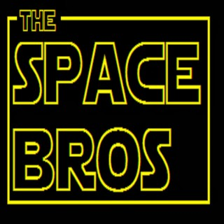 The Space Bros Podcast
