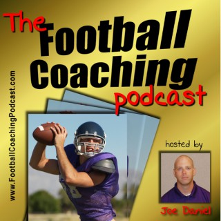 The Football Coaching Podcast with Joe Daniel