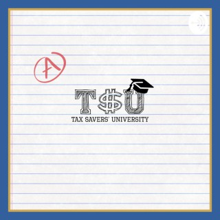 Tax Savers' University