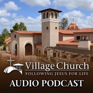 The Village Church Podcast