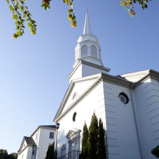 The Hill Baptist Church - Augusta, Georgia