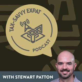 The Tax-Savvy Expat Podcast