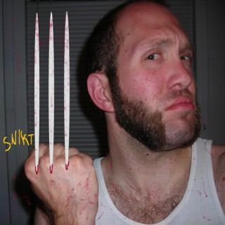The Wolverine Podcast That Goes SNIKT!
