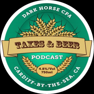 Taxes and Beer
