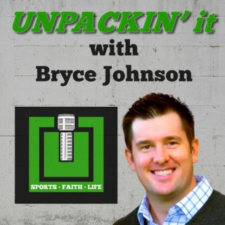 The UNPACKIN' it Podcast