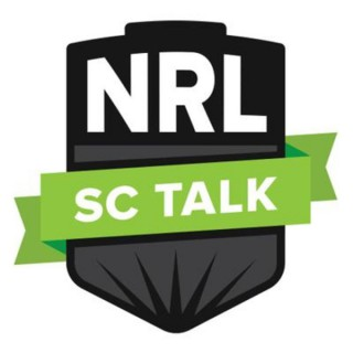 The NRL SuperCoach Talk Podcast