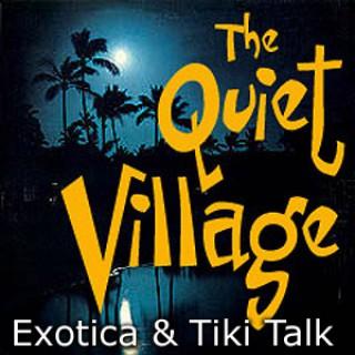 The Quiet Village Podcast