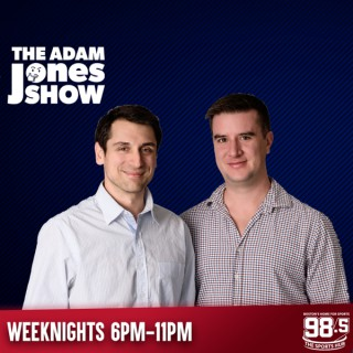 The Adam Jones Show