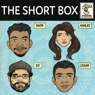 The Short Box: A Comic Book Podcast