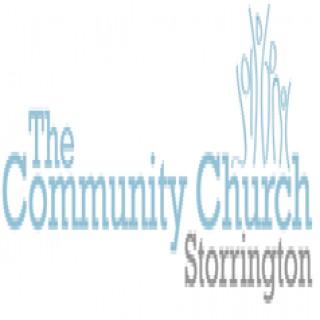 The Community Church Storrinton - Sunday Morning Talks