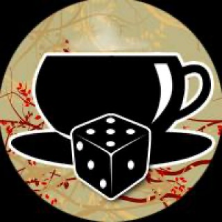 The Cult of Tea And Dice Podcasts