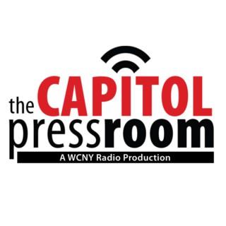 The Capitol Pressroom