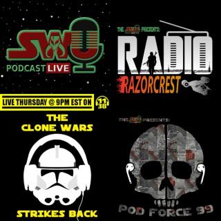 The Star Wars Underworld Podcast Network