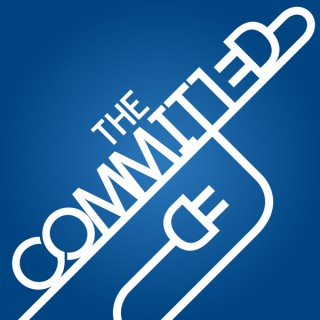 The Committed: A Fortnightly Tech Podcast