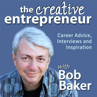 The Creative Entrepreneur Podcast