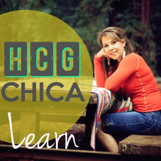 hCGChica's Podcast- hCG Diet Plan Success