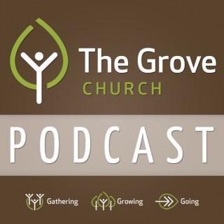 The Grove Church Podcast