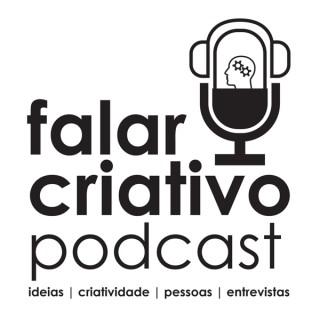 falar criativo: criatividade / ideias / entrevistas / pessoas