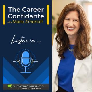 The Career Confidante