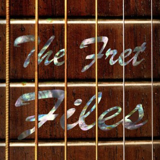 The Fret Files