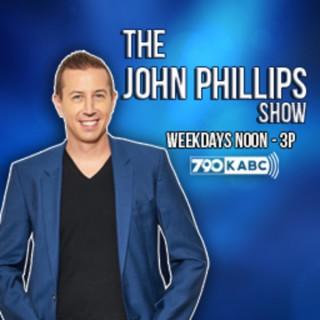 The John Phillips Show