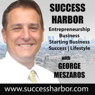 The Success Harbor Podcast: Entrepreneurship   Business   Starting Business   Success   Lifestyle