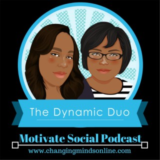 The Motivate Social Podcast