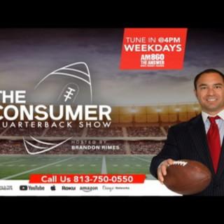 The Consumer Quarterback Show