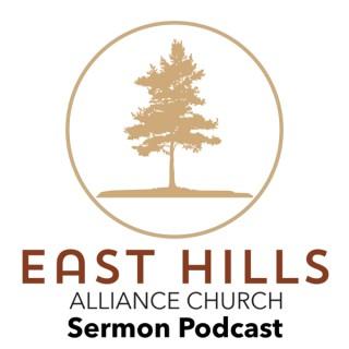 East Hills Sermon Podcast