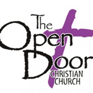 The Open Door Christian Church
