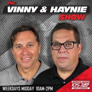 The Vinny & Haynie Show