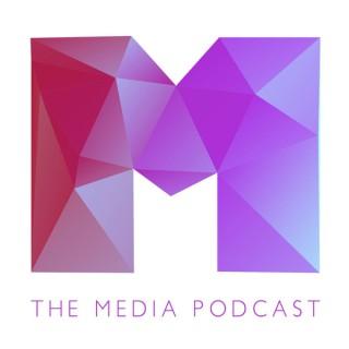 The Media Podcast with Olly Mann