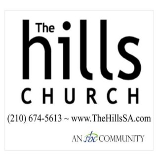 The Hills Church - Know God - Love Others - Live the Gospel