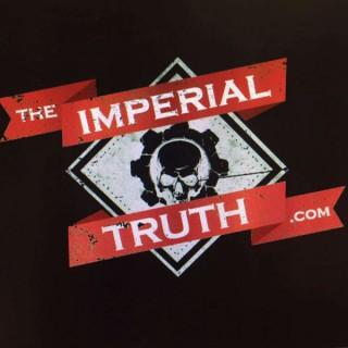 The Imperial Truth - The Horus Heresy 30K podcast