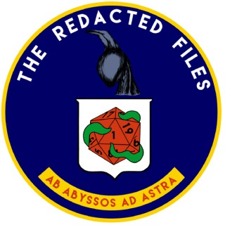 The Redacted Files