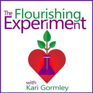 The Flourishing Experiment