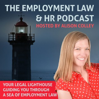 The Employment Law & HR Podcast