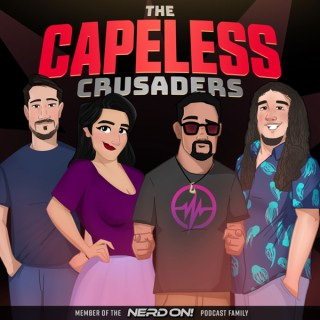 The Capeless Crusaders